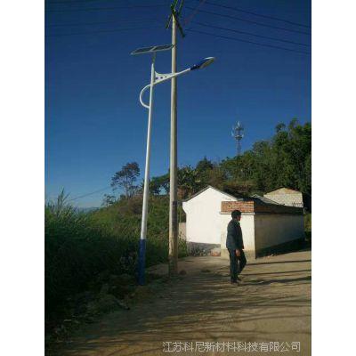 农村道路专用太阳能路灯 高邮太阳能路灯厂家 农村常用太阳能路灯