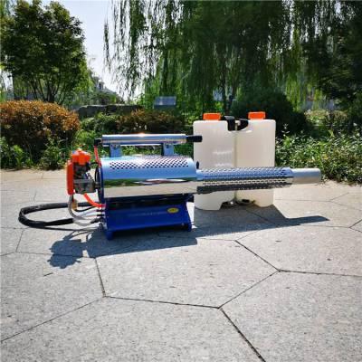 小型植保机械弥雾机 280W一键启动大棚弥雾机 手提式水雾机 质优价廉
