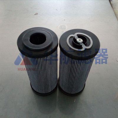 华航厂家供应替代翡翠MF1801P25液压油折叠滤芯
