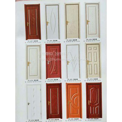 1亿人都在用的室内套装门-竹木纤维门,你知道吗?