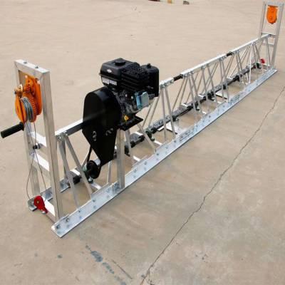 九州定做 汽油框架路面整平机 厂家直销 混凝土框架整平机