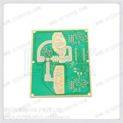 河北省高频板,介电常数2.2,高频板F4B批量