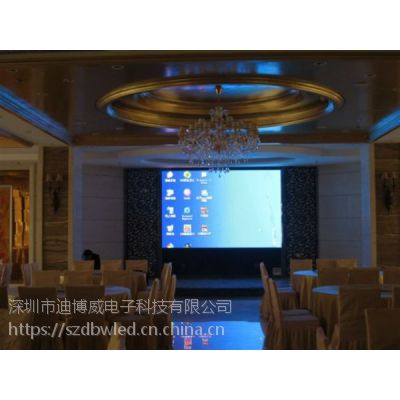 酒店/KTV使用室内高清LED显示屏 |酒吧使用室内定制全彩显示屏