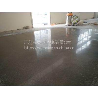 深圳公明水泥地起灰处理、光明新区混凝土渗透固化