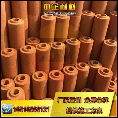 郑州中企耐材高铝粘土异型砖 耐火砖 浇注料 粘土砖 厂家直销