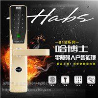 佳德/habs公寓智能锁批发 酒店智能锁厂家招商加盟 批发供应不二之选