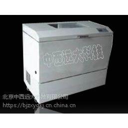 中西(LQS特价)12支恒温恒湿光照摇床 型号:TL36-211GZ库号:M307001