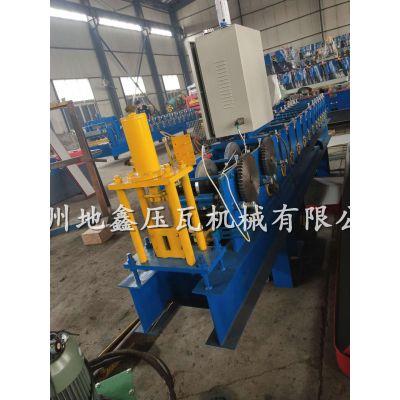 彩钢围挡板设备直销厂地鑫全套出售工程围挡机