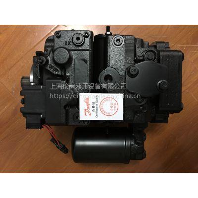 JRR060BBS3020NNN3C2N2A8N 丹佛斯DANFOSS液压泵