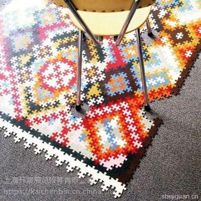 上海开宸展览服务有限公司与展会地毯的关系