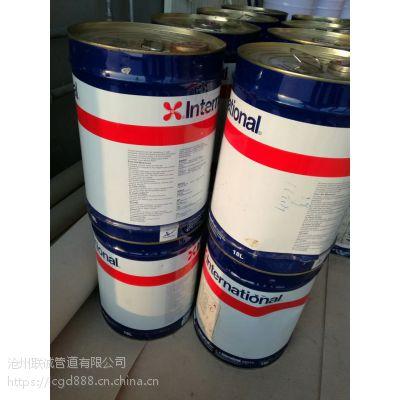 供应佐敦高强度环氧富锌涂料