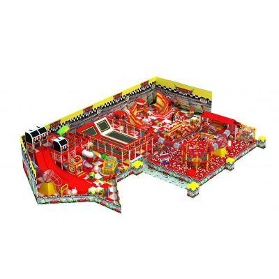 供应湖南淘气堡儿童乐园安装 淘气堡设备直销 淘气堡厂家