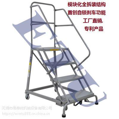供应ETU易梯优,移动取货梯 特有自锁定式刹车机构 欧盟安全标准