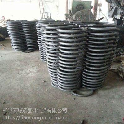 现货供应 U型螺栓 碳钢U型螺栓 u型丝 u型栓 管道件U型抱箍