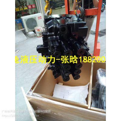 大宇220-7/300-7 凯斯210 玉柴230日本原装分配阀