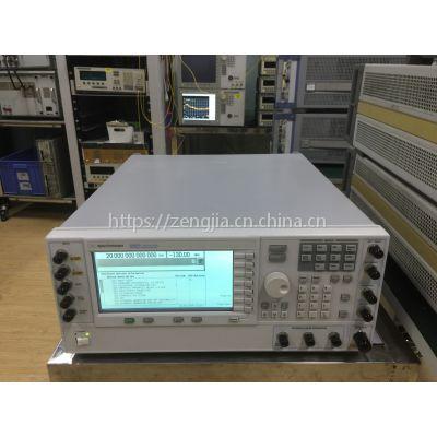 Agilent E8267D PSG矢量信号发生器KEYSIGHT e8267D 信号源