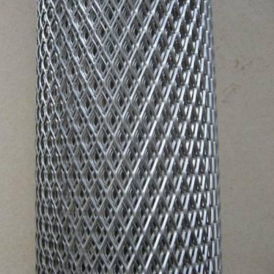 菱形钢板网片规格型号/菱型菱形钢板网片标准/冠成