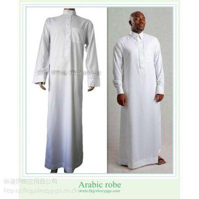 阿拉伯长袍 Arab robe 沙特长袍 Saudi robe 卡塔尔长袍 Qatar robe