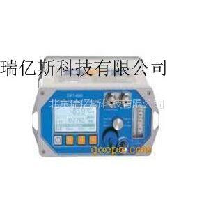 厂家直销便携式-台式露点仪RYS-DPT-600型使用说明
