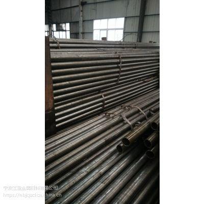 杭州40cr无缝管生产厂家、厚壁40cr钢管现货