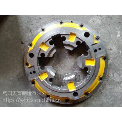 厂家直销山推TS160主离合器总成 压盘总成 主离合器摩擦片