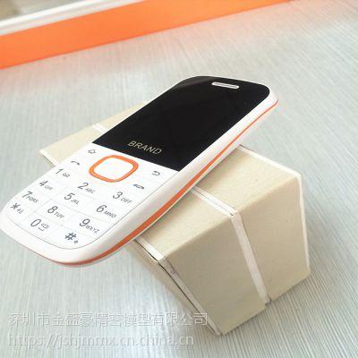 深圳cnc手板模型加工 外观手板制作高精度手机模型