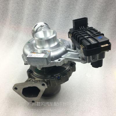 GTB1749VK 759688-0009 A6460900480涡轮增压器