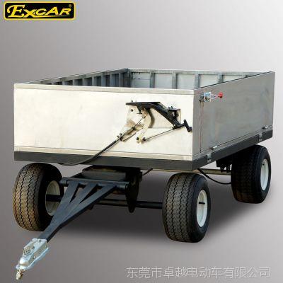 卓越不锈钢移动工具车运输拖车,您的专属,卓越订制
