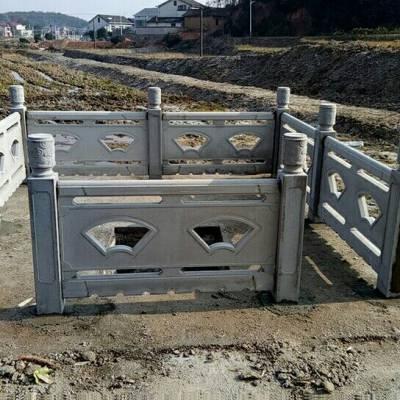 运城水泥仿石栏杆 仿木树桩 桥梁护栏栅栏原装现货