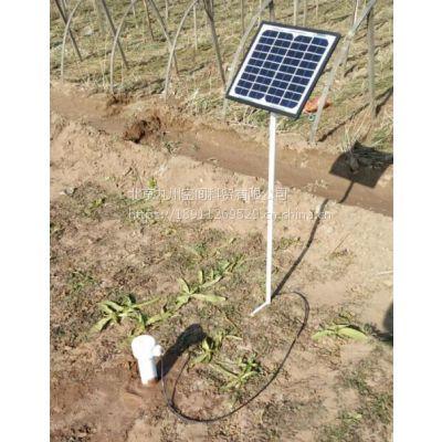 全自动土壤TDR水分测定仪