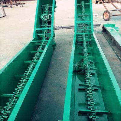 热门刮板输送机公司轴承密封 粉料输送机