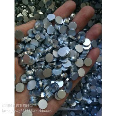 CQ小规格磁铁 钕铁硼强力磁铁 圆形磁铁