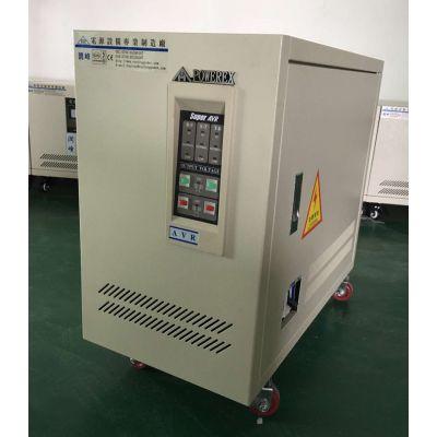 供应安川机器人外置变稳压器 三相精密稳压器PS-320N3 进品设备配套稳压器