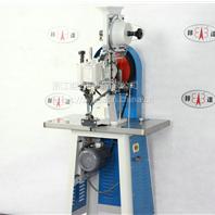 厂家供应邦达BD-17型自动铆钉机自动下钉 鞋面装饰鞋眼铆钉机