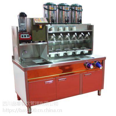 滁州什么地方有卖奶茶设备