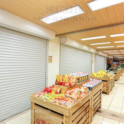 湘联供应优质的商铺专用卷帘门
