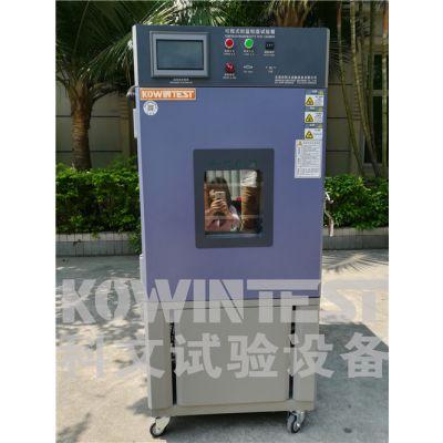 80L小型高低温湿热试验箱