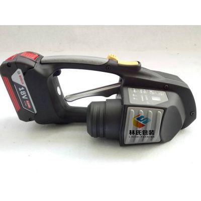 ZAPAK台湾ZP97A手提电动打包机锂电池