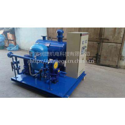 渭南罐式无负压变频供水设备 渭南增压变频供水设备 RJ-2719