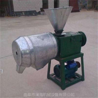 澜海 优质杂粮磨面机 高粱磨面机厂家直销没有中间商赚差价 大豆磨面设备