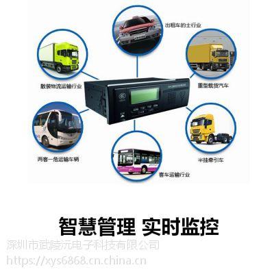 沃典 环卫清扫车GPS定位监控系统 北斗卫星定位 3G视频实时录像车辆管理