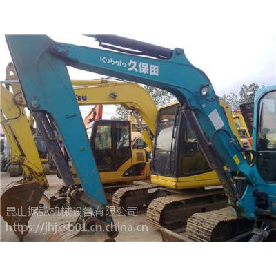 张掖久保田KX1612手大挖机市场