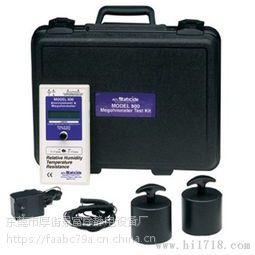 ACL-800数示重锤式表面电阻测试仪 (进口)