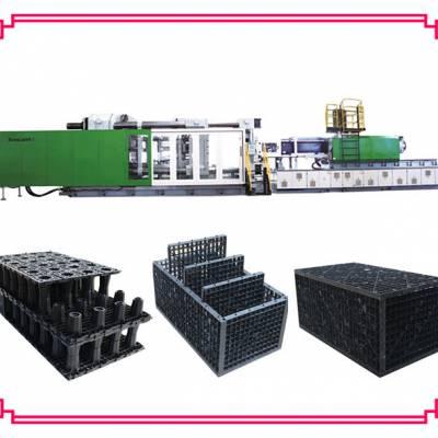 山东通佳专业生产雨水收集器生产设备