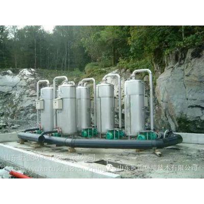 室内工厂化循环水育苗/养成集成一体系统