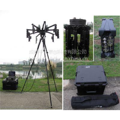 TN107 便携式超短波监测测向系统(20MHz~3GMHz)