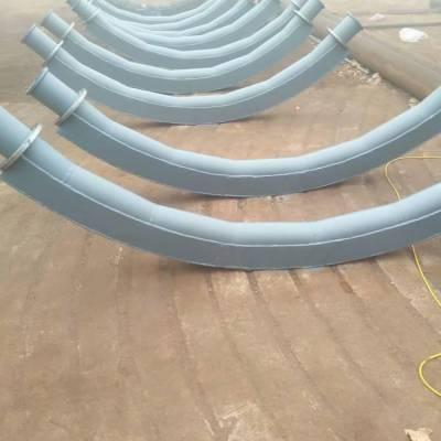 上海双金属弯头耐腐蚀耐高压双金属三通