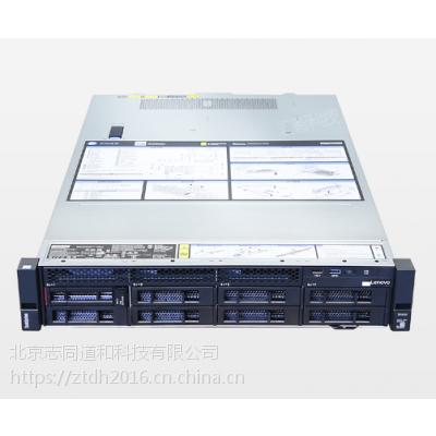 联想ThinkSystem SR550 1颗4110 8核 16G内存3.5盘位 单电源