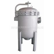 四川JX-FILTRATION污水袋式过滤机过滤水设备厂家供应
