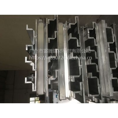 室内外幕墙装饰铝板门头弧形铝单板造型浮雕刻天花吊顶